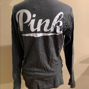 New PINk size XS Long Sleeve